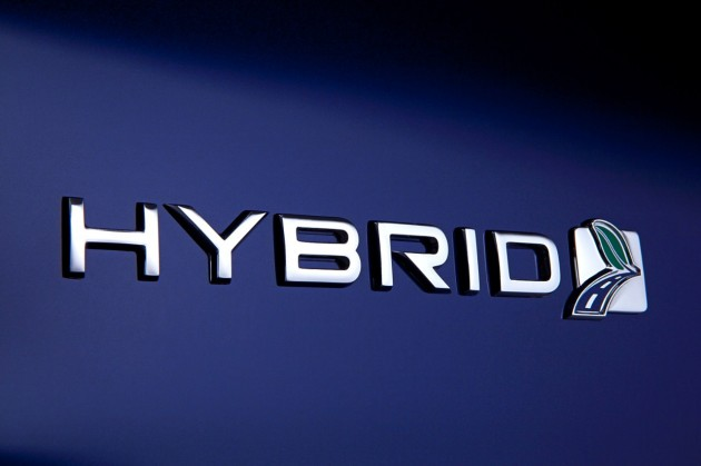 Hybrid and plug-in hybrid versions of the Fusion sedan are among the cars affected by the re-testing. Photo: Ford