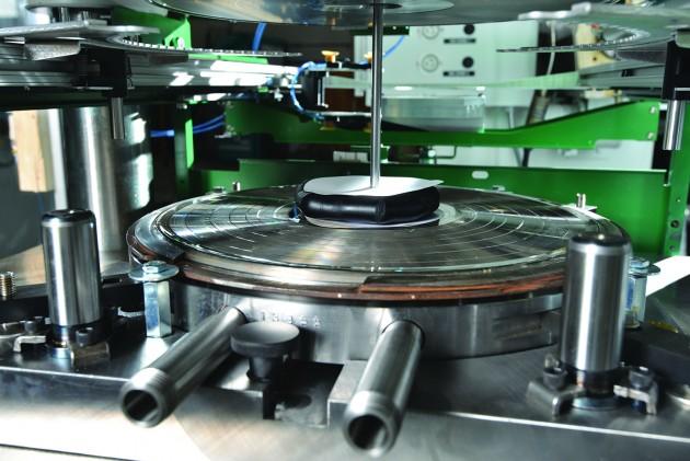 Vinyl Lps Take A Modern Spin Plant