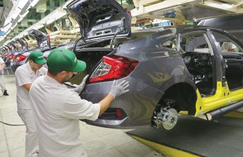 Japan S Auto Oems Their Rising Influence In Canada S