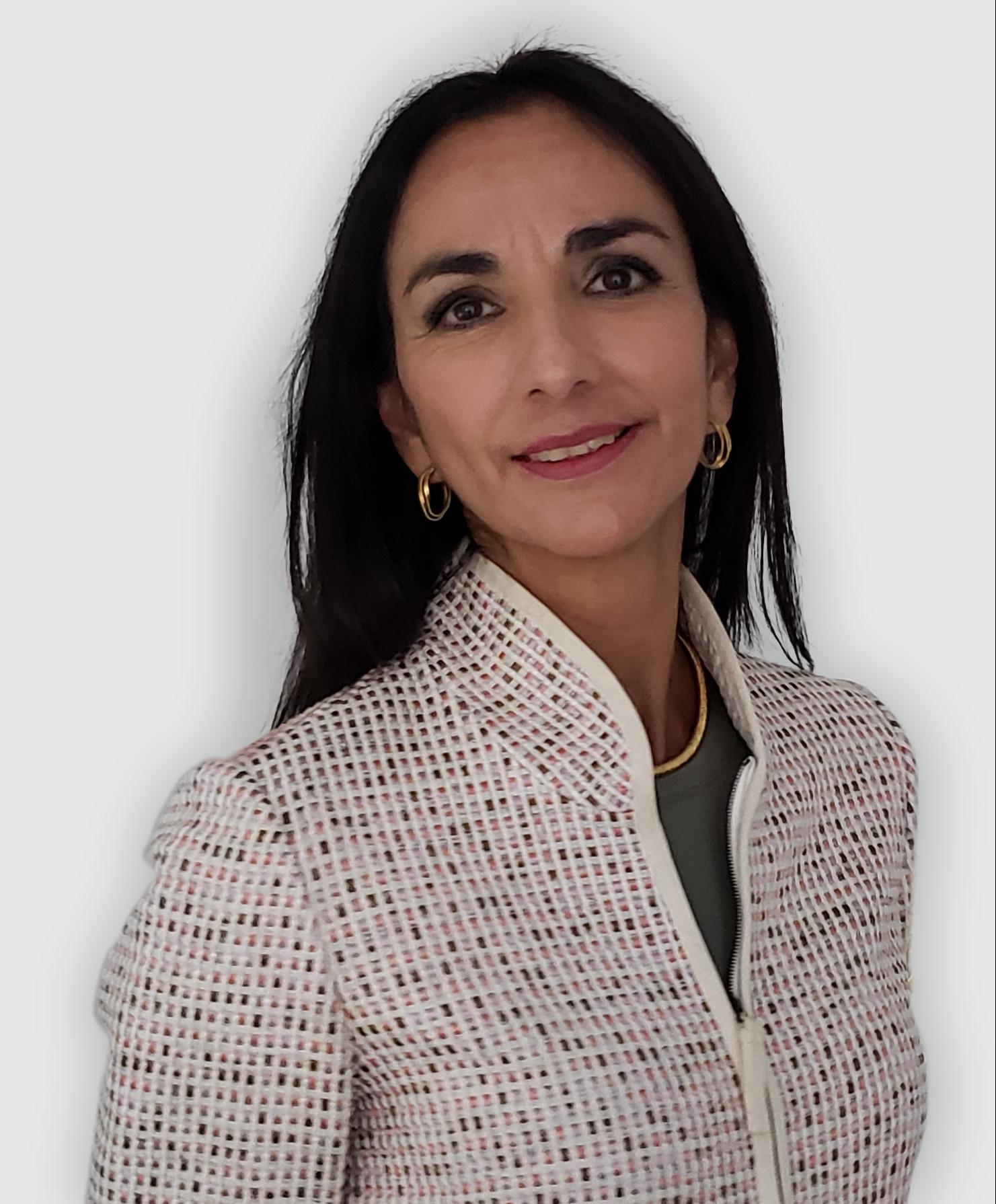Mariela Castano