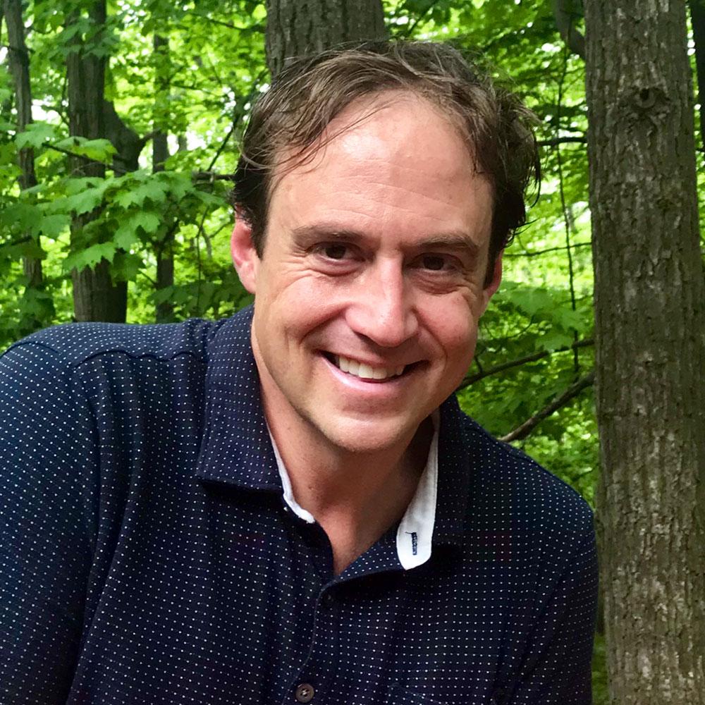 JP Giroux